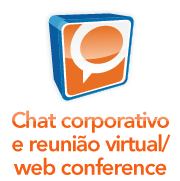 Web Conference, Reunião Virtual e Chat Corporativo