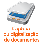 Software de Captura/Digitalização de Documentos
