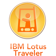 IBM Lotus Traveler