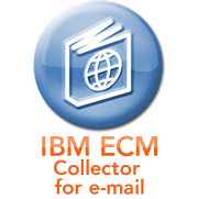 IBM ECM Collector for e-mail